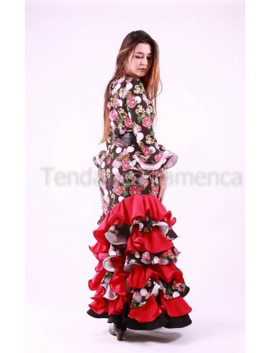 Jupe Lisa Carmen 2