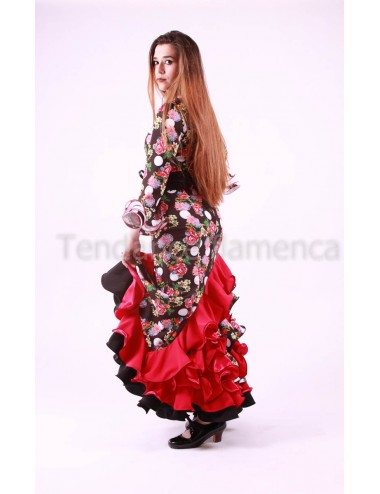 Jupe Lisa Carmen 3