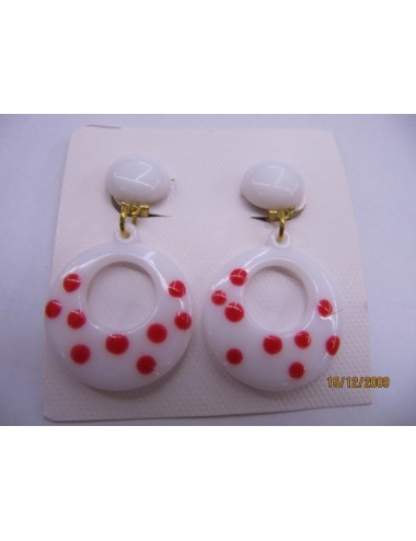 Boucles d'oreilles Enfants